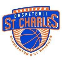 Saint Charles Basketball