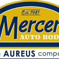Mercer Auto Body, an Aureus Company