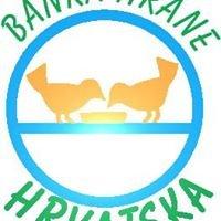 Banka Hrane Hrvatska (Food Bank Croatia)