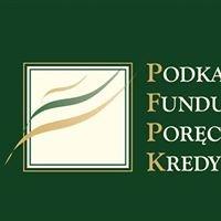 Podkarpacki Fundusz Poręczeń Kredytowych Sp z o o