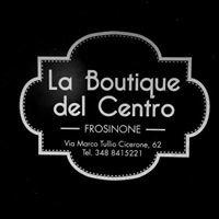 La Boutique del Centro