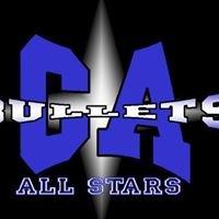 California All Stars - Livermore