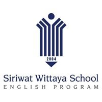 Siriwat Wittaya English Program