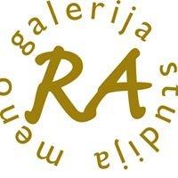 Galerija RA