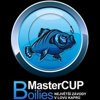 Boilies Master CUP 2012