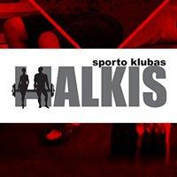 """Sporto klubas """"Halkis"""""""