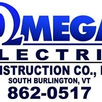 Omega Electric Construction Co., Inc.