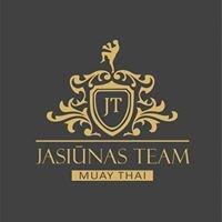 Sporto klubas Jasiūnas Team