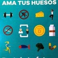 Asociación Española Con la Osteoporosis y la Artrosis - Aecosar