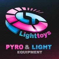 Pyroterra Lighttoys