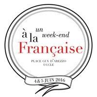 Week-end à la Française