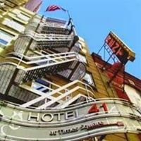 Hotel 41 At Times Square New York