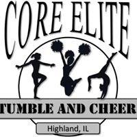 Core Elite Tumble & Cheer