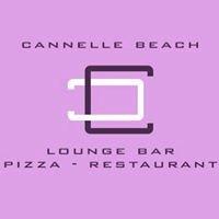 Cannelle BEACH BAR