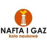 """Koło Naukowe """"Nafta i Gaz"""""""