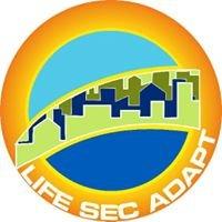 Life SEC Adapt Project
