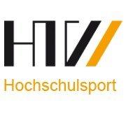 HTW  Dresden Hochschulsport