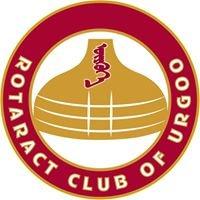 Rotaract Club of Urgoo