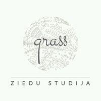 GRASS.Ziedu studija