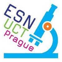 ESN UCT Prague