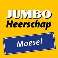 Jumbo Heerschap Moesel