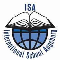 International School Augsburg -ISA- gemeinnützige Aktiengesellschaft