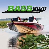 Bass Boat Germany