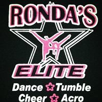 Ronda's Elite Dance*Tumble*Cheer Center