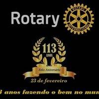 Rotary Club de Cafelândia-SP- Distrito 4480