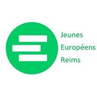 Les Jeunes Européens - Reims