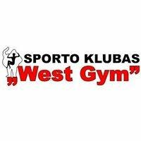 """""""West Gym"""" sporto klubas"""