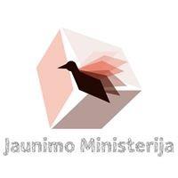 Jaunimo ministerija
