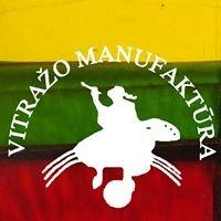 VšĮ Vitražo manufaktūra