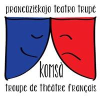 Théâtre KOMSÀ