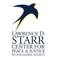 Lawrence D. Starr Center for Peace and Justice at USM