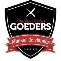 Boucherie Goeders