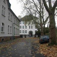 Duisburg-Hamborn Comenius-Schule