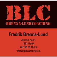 BLC Brenna-Lund Coaching