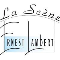 Scène Ernest Lambert