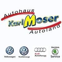 Autohaus Karl Moser GmbH - Puchheim & Germering
