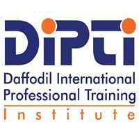 Daffodil International Professional Training Institute(DIPTI)