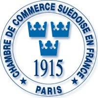 Chambre de Commerce Suédoise en France - CCSF