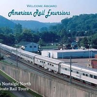 American Rail Excursions