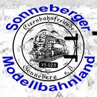 Sonneberger Modellbahnland