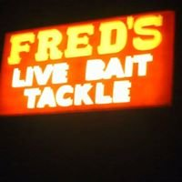 Fred's Bait & Tackle