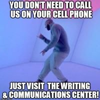 LCCC Writing & Communications Center