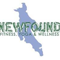 Newfound Fitness, Yoga & Wellness
