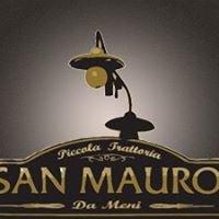 Trattoria San Mauro