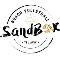 SandBox כדורעף חופים