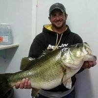 Lake Fork Guide Justin Margraves